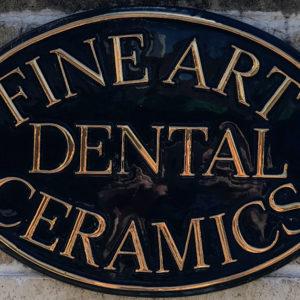 Dental Laboratory, latest dental technology, Fine Art dental ceramics, state of the art